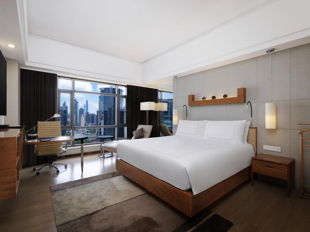 Hotel in Shanghai - Swissotel Grand Shanghai