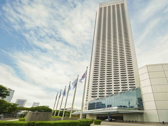 SWISSOTEL THE STAMFORD