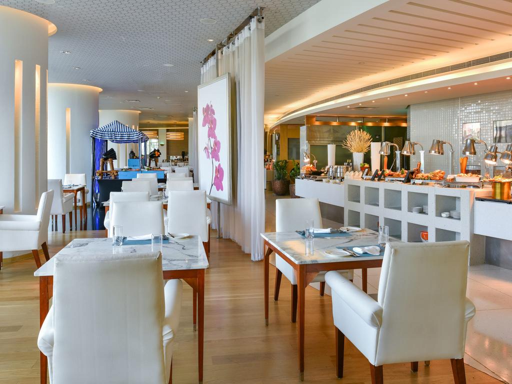 Hotel in Dubai - Raffles Dubai