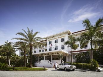 Raffles Grand Hotel d'Angkor
