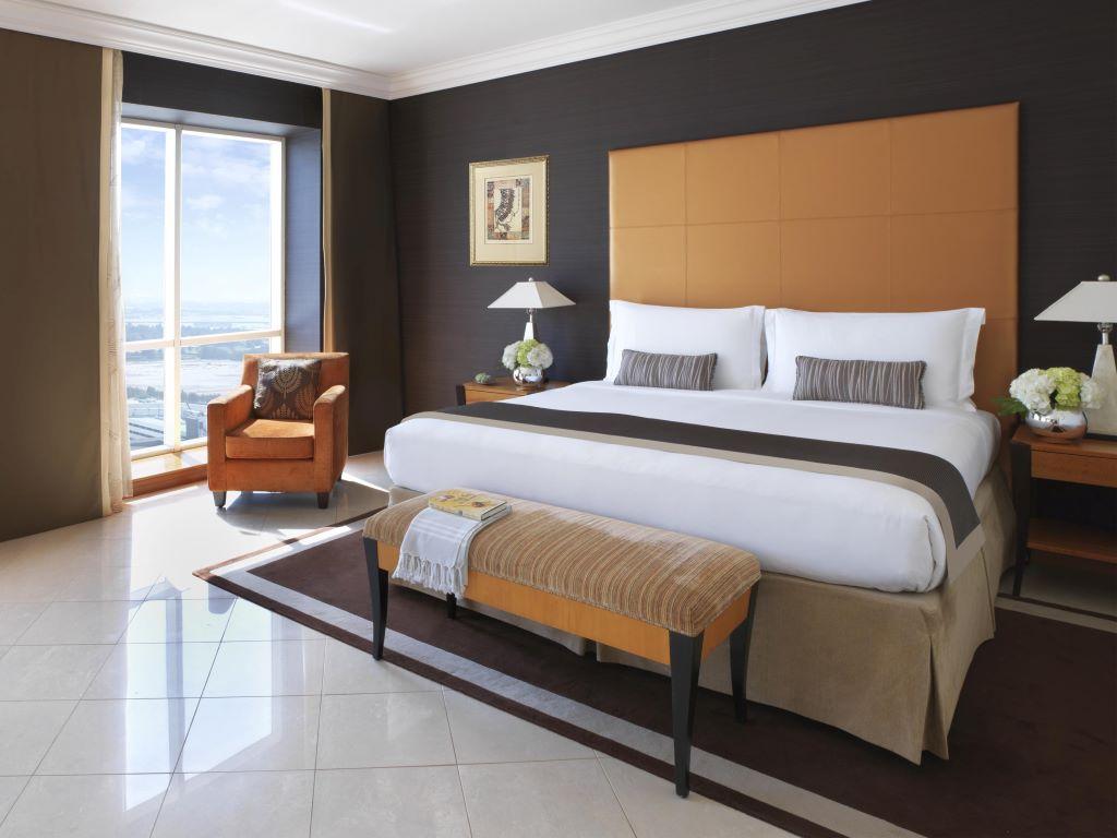 Hôtel à DUBAI - Fairmont Dubaï