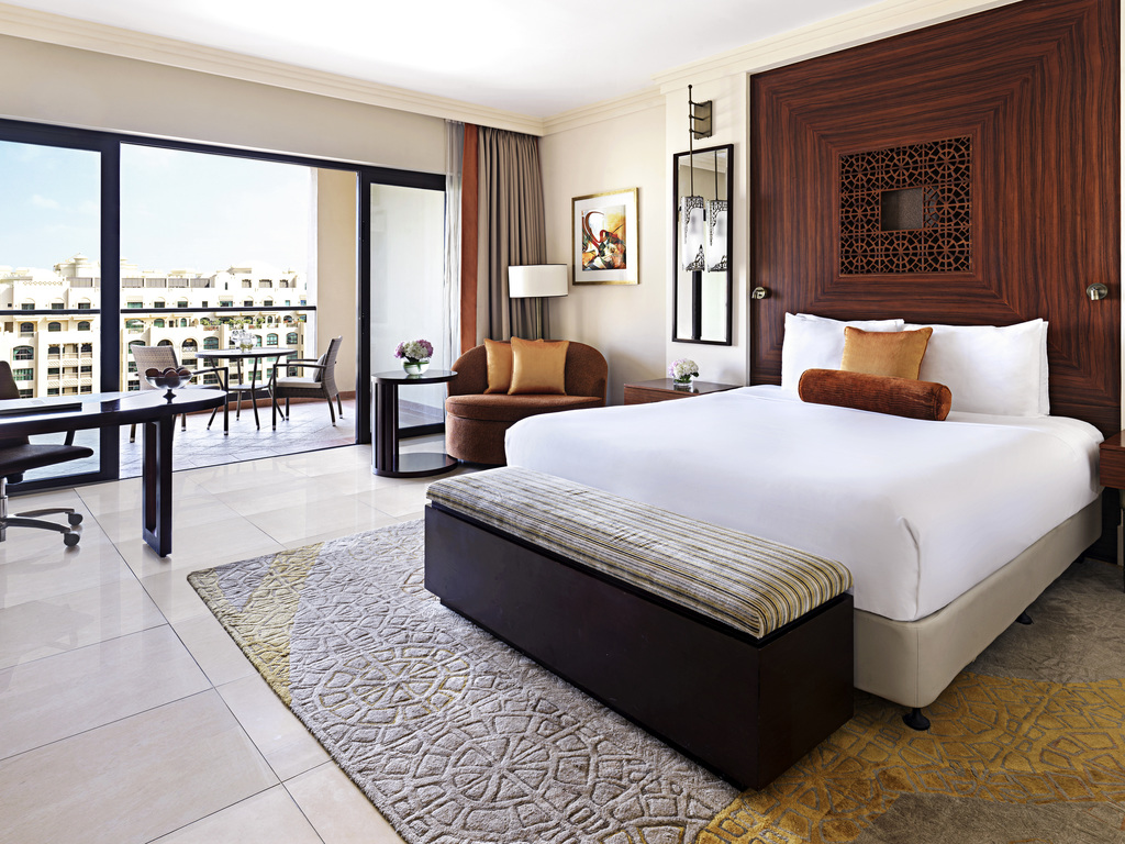 Hotel in Dubai - Fairmont The Palm