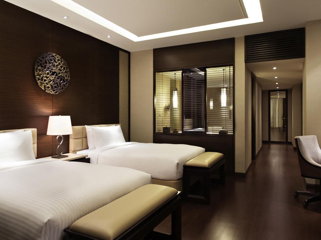Hotel in JAKARTA - Fairmont Jakarta
