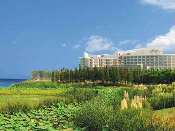 Fairmont Yangcheng Lake