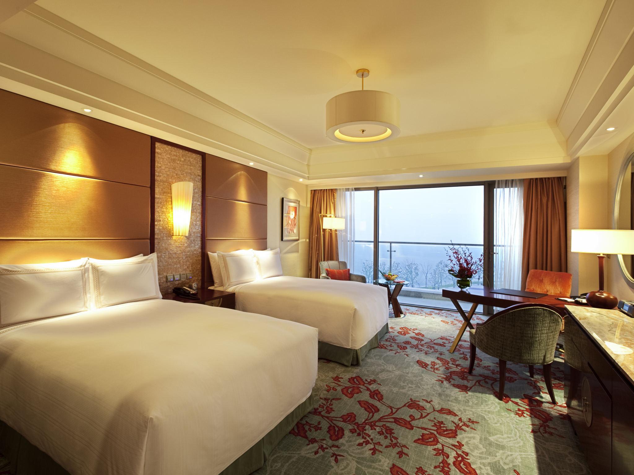 Hotel In Kunshan