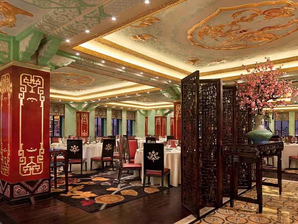 DRAGON PHOENIX SHANGHAI - Restaurants by AccorHotels