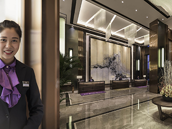 Mercure Chongqing Fuling (Opening October 2016)