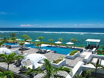 Samabe Bali Suites And Villas
