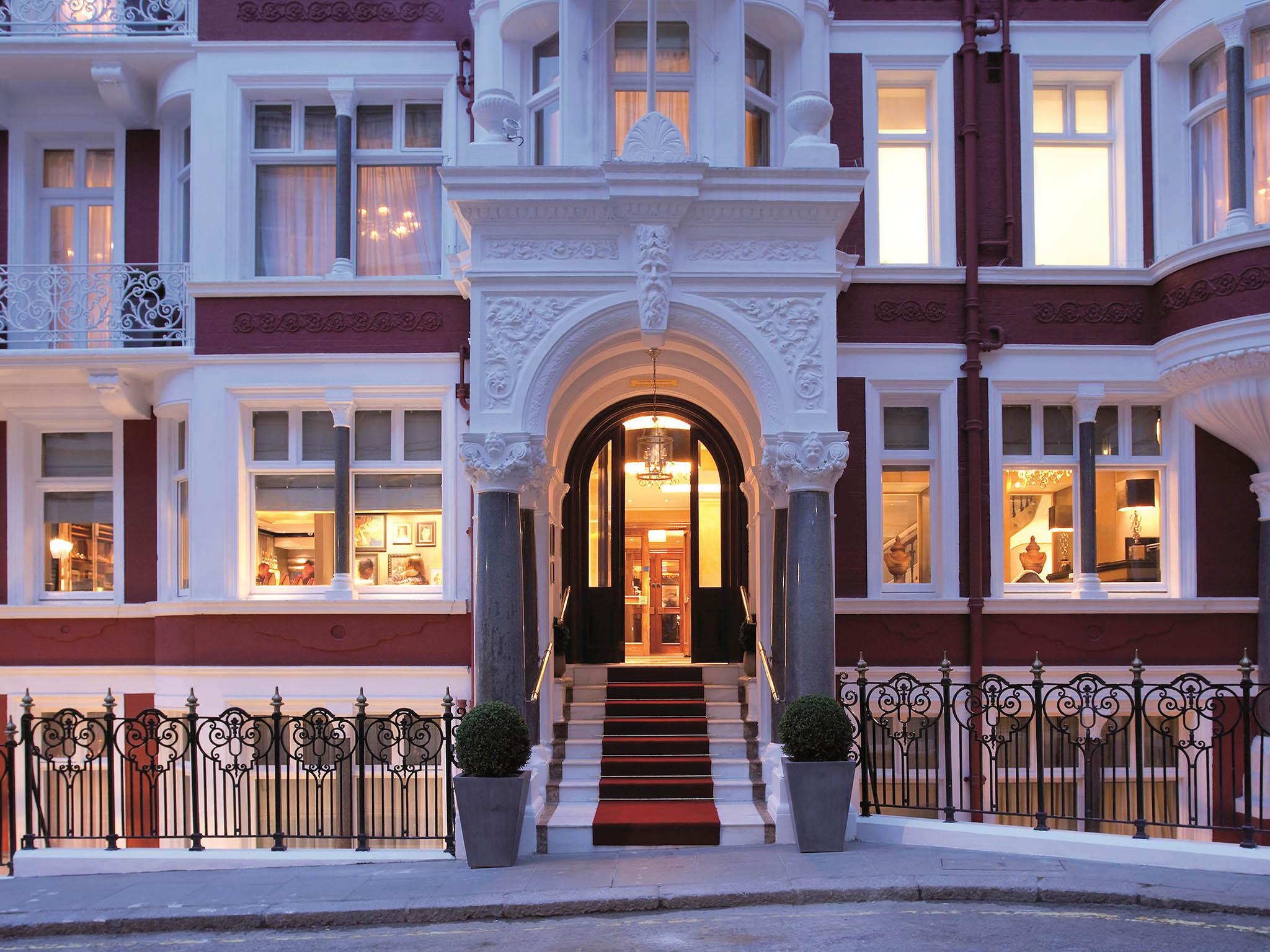 St James Hotel Club Mayfair