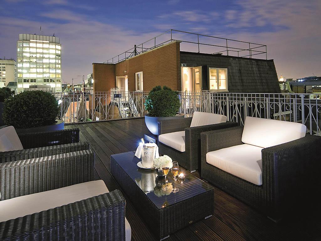 Great Little Hotels Of The World Benbie