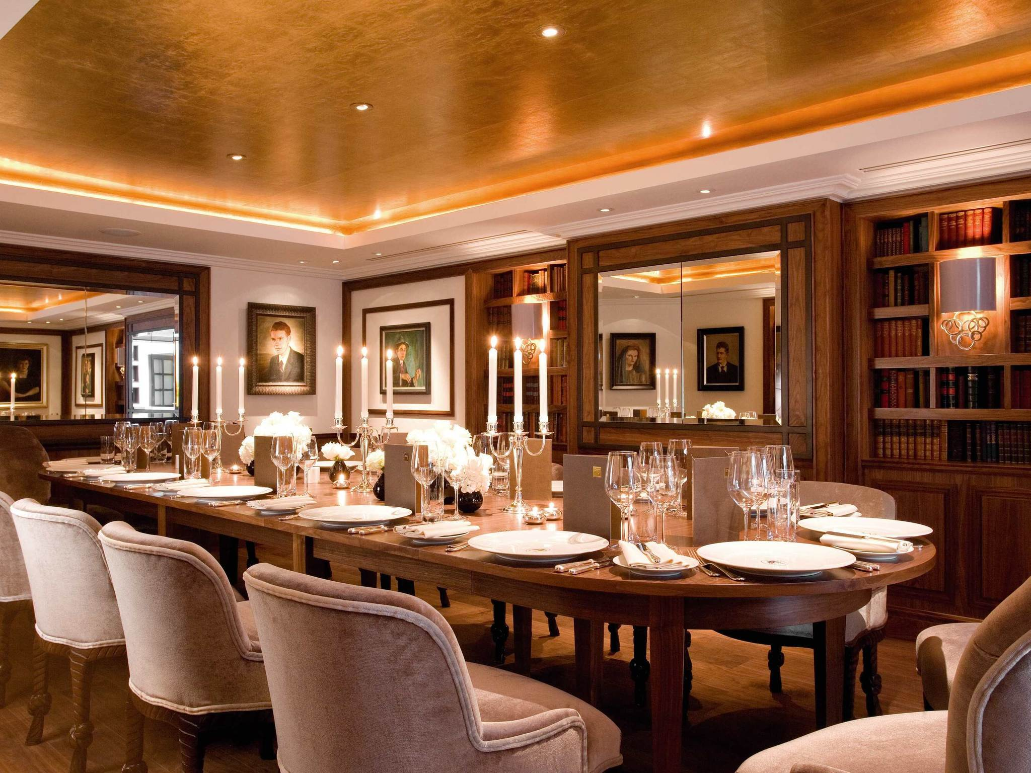Fantastic Hotel In London St James Hotel And Club Small Luxury Hotel Of Largest Home Design Picture Inspirations Pitcheantrous