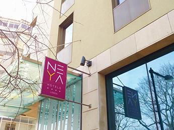 Hotel Neya Lisboa