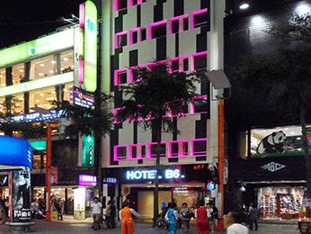 Beauty Hotels Taipei Hotel B 6