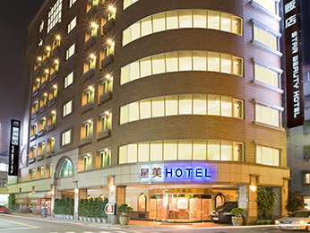 Beauty Hotels Taipei-Star Beauty Resort