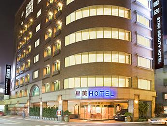 Beauty Hotels Taipei-Star Beauty Resort
