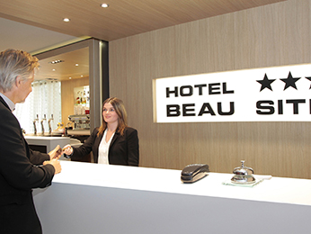 Hotel Beau Site