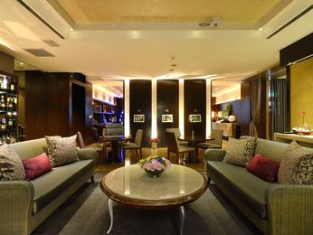 Les Suites Taipei Da An