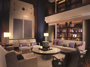 Les Suites Taipei Ching Cheng