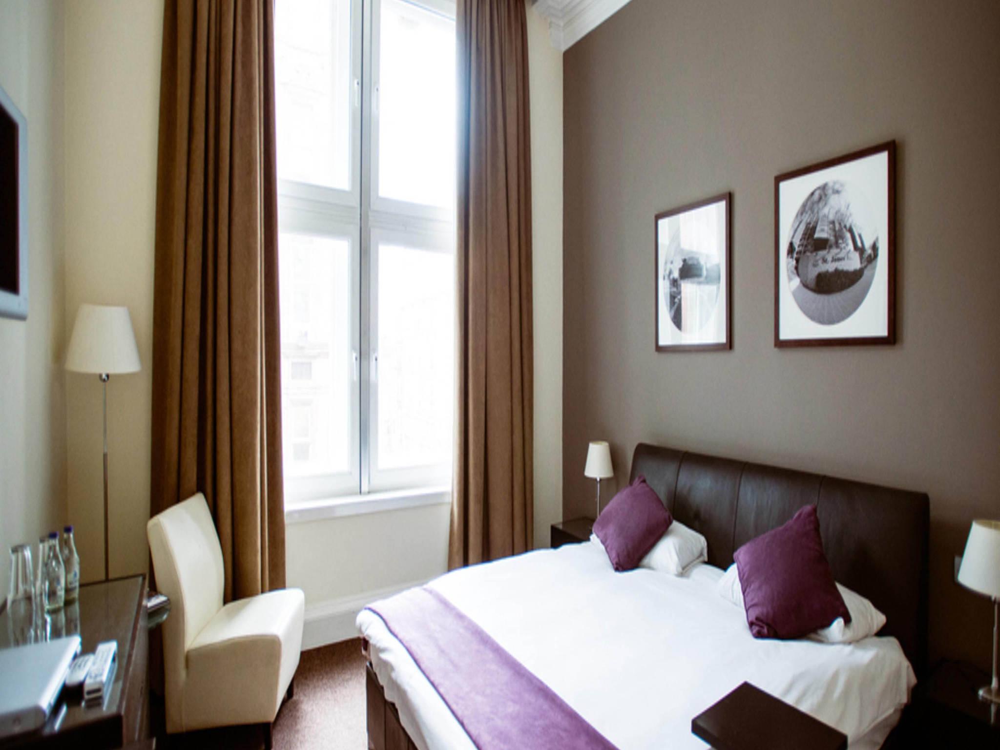 Grey Street Hotel Newcastle Spa