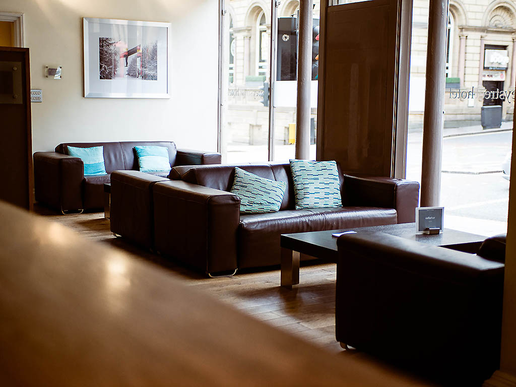 Hotel In NEWCASTLE UPON TYNE