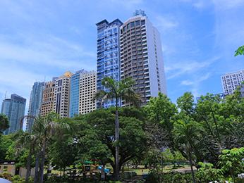 Kl Tower Serviced Residences