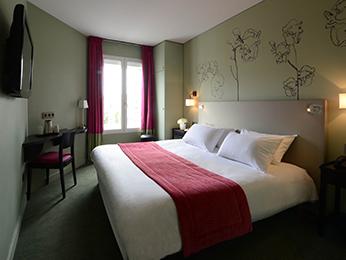 Hotel Orchidee
