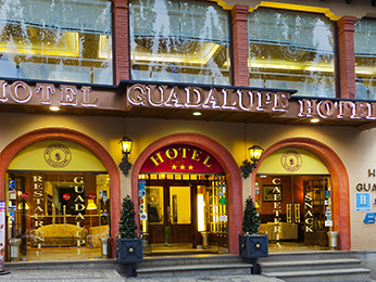 Guadalupe Hotel