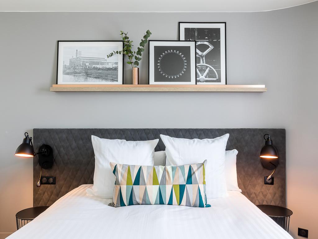 Comment Avoir Une Chambre Propre hôtel à gennevilliers - hôtel mercure paris gennevilliers - all