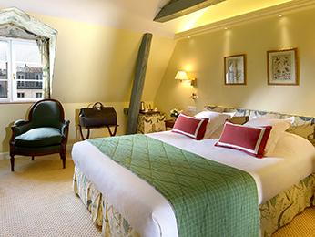 Hotel Relais Montmartre