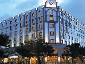 The Riviera Hotel
