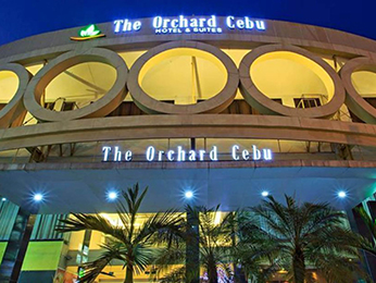 The Orchard Cebu