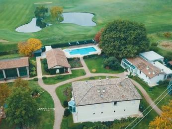 Relais Villa Abbondanzi
