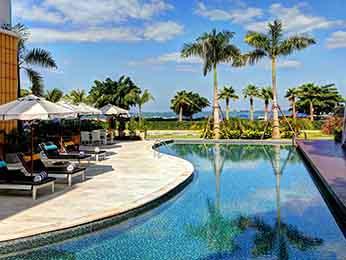 Wave Hotel Pattaya