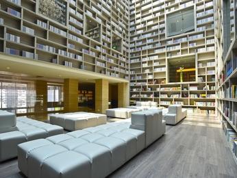 The Gaia Hotel