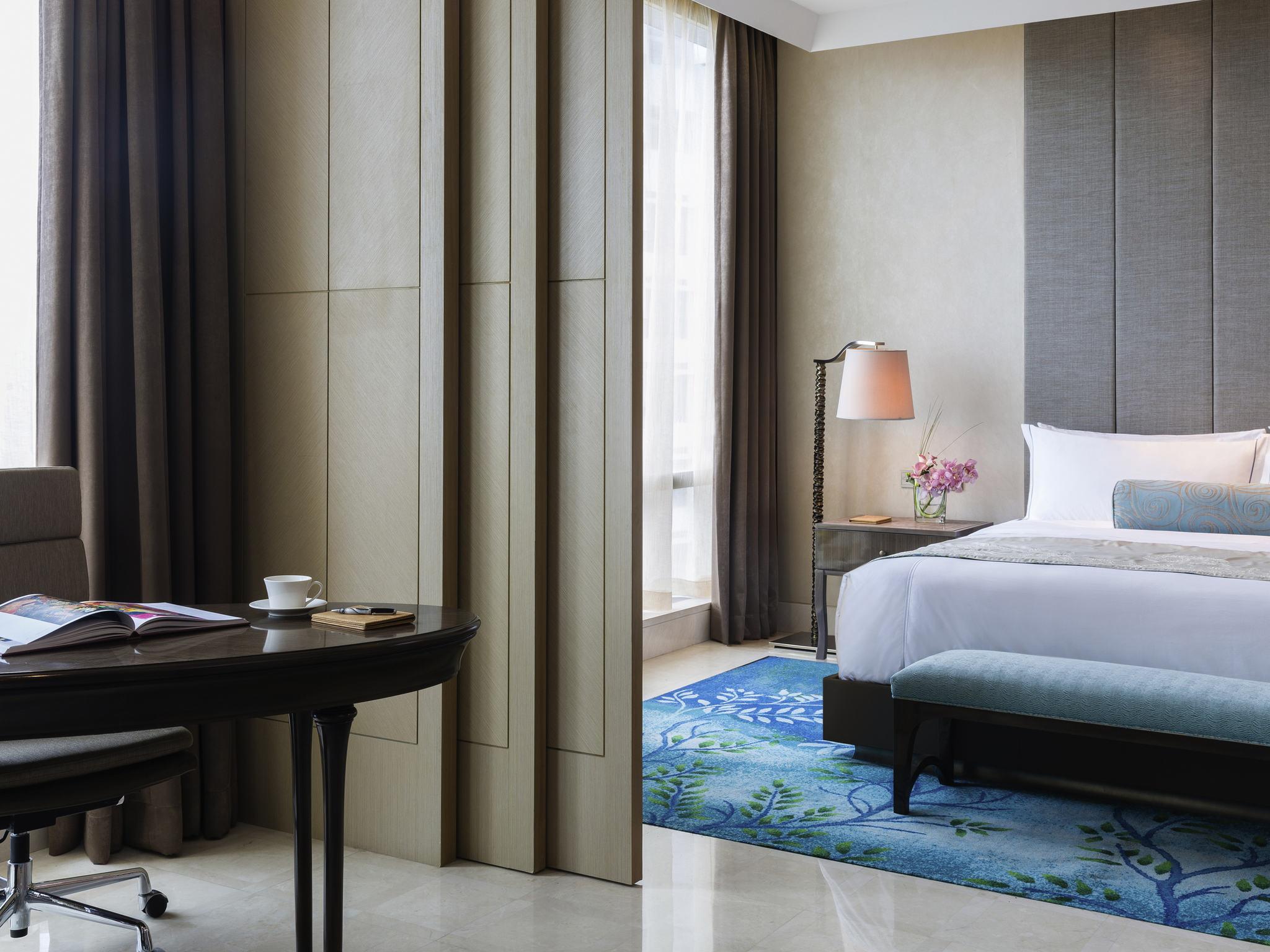 Hotel in Jakarta Raffles Jakarta