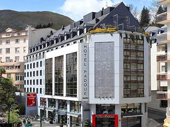 Hotel Padoue
