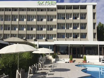 Oxygen Lifestyle Hotel