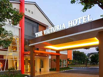 The Victoria Hotel Yogyakarta