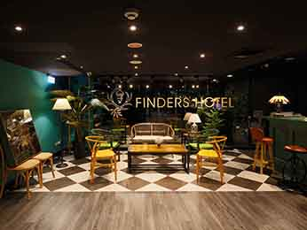 Finders Hotel