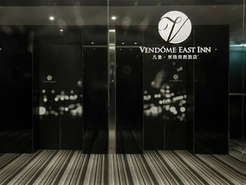 Vendome Hotel East Inn