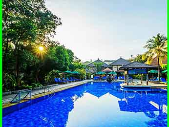Risata Bali Resort And Spa