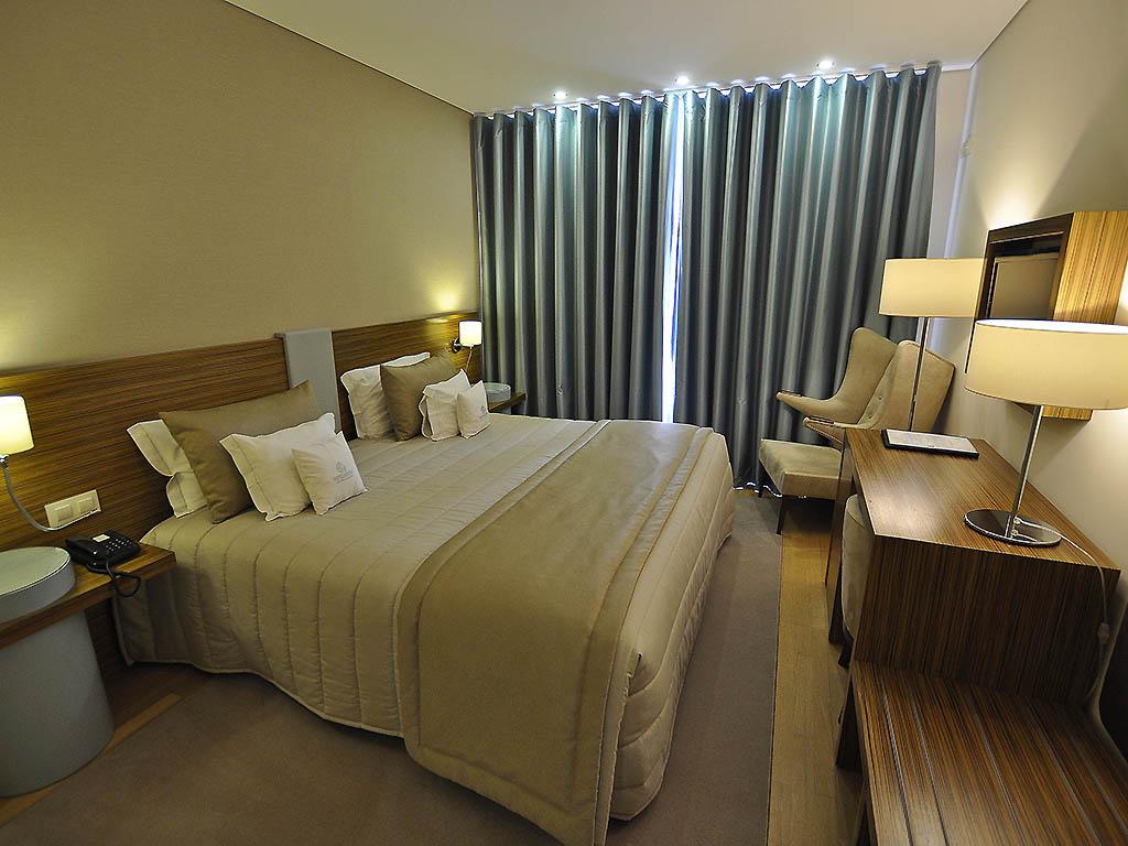 Hotel em VILA PRAIA DE ÂNCORA Hotel Meira ~ Quarto Casal Ou Twin Standard