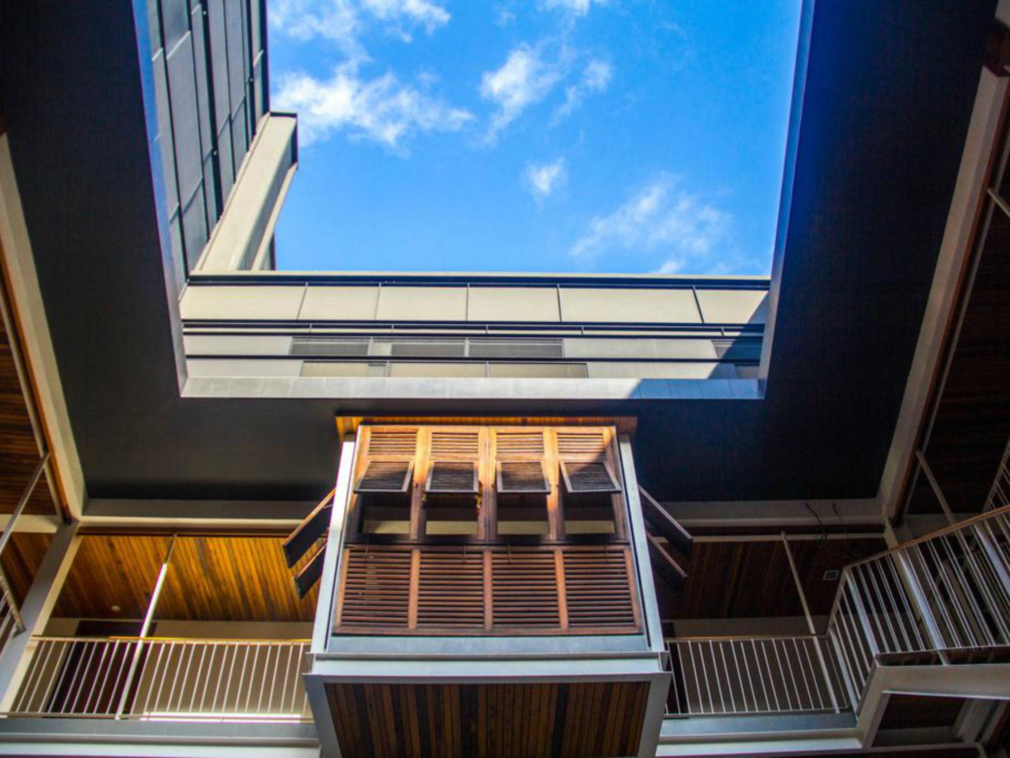 hotel in bangkok nanda heritage hotel