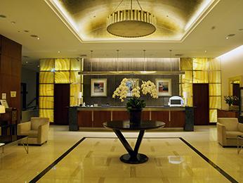 City Lake Hotel Taipei