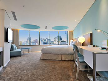 Green World Hotel Zhonguha