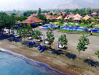 Adi Assri Beach Resort And Spa