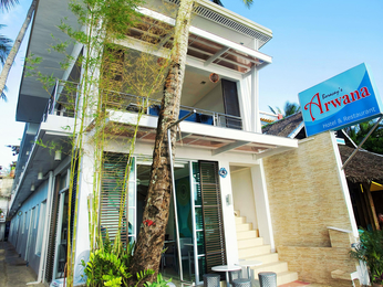 Boracay S Arwana Hotel And Restaurant