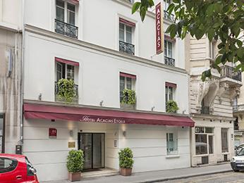 Hotel Acacias Etoile