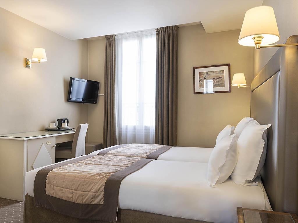 Hôtel à PARIS - Hotel Acacias Etoile