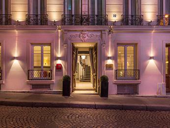 Hotel Magda Champs Elysées